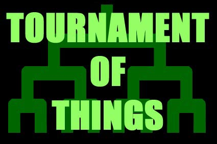 Tournament of Things