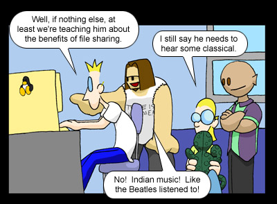 Series: Band Seventy-first Comic