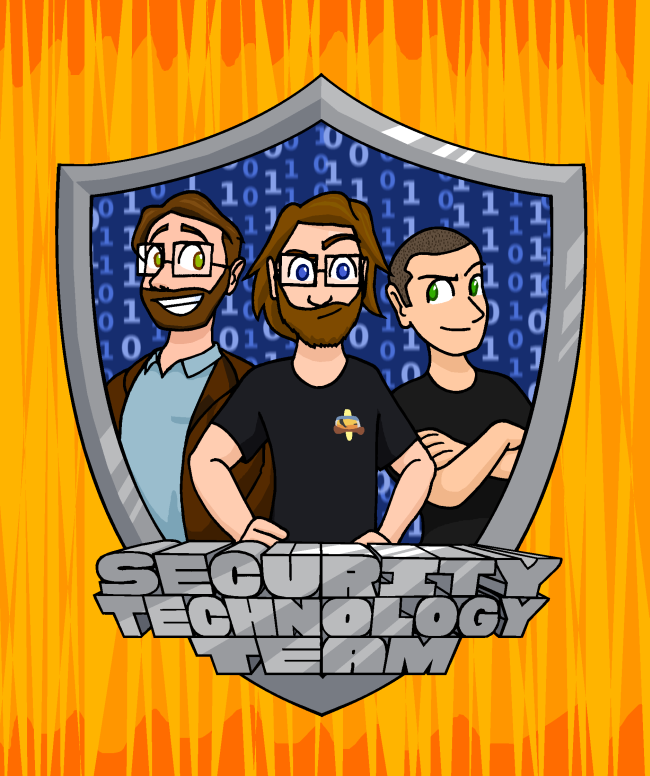 Security Technology Team!